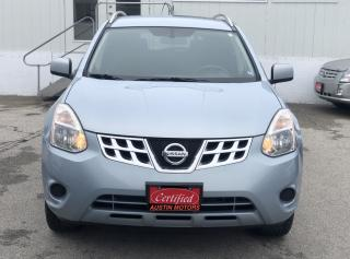 Used 2012 Nissan Rogue SL  AWD 4dr for sale in Woodbridge, ON