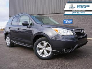 Used 2015 Subaru Forester - $130 B/W for sale in Brantford, ON