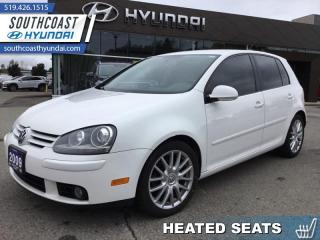 Used 2009 Volkswagen Rabbit Trendline 5Dr 2.5 at for sale in Simcoe, ON