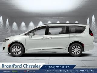 Used 2020 Chrysler Pacifica Touring-L Plus 35th Anniversary for sale in Brantford, ON