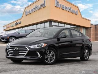 Used 2018 Hyundai Elantra GL - Heated Seats - $120 B/W  - $120 B/W for sale in Brantford, ON
