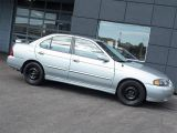 Photo of Silver 2003 Nissan Sentra