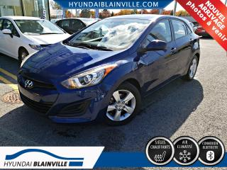 Used 2013 Hyundai Elantra GT GL DÉMARREUR À for sale in Blainville, QC