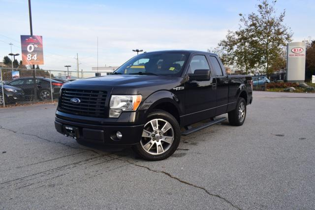 2014 Ford F-150 AC/AUTO/PL/PW/CC/CD/ABS