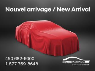 Used 2011 Hyundai Elantra GL for sale in Laval, QC