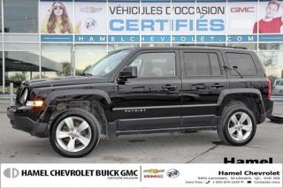 Used 2013 Jeep Patriot SPORT for sale in St-Léonard, QC