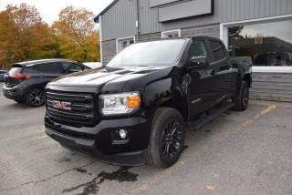 Used 2018 GMC Canyon SLE *** CREW CAB, LWB, SLE, EX-DEMO!!! *** for sale in Rawdon, QC