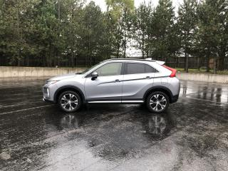 Used 2018 Mitsubishi ECLIPSE CROSS GT AWC for sale in Cayuga, ON