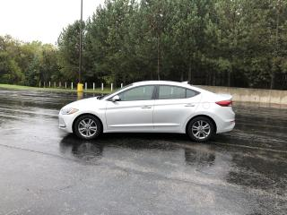 Used 2017 Hyundai Elantra GL FWD for sale in Cayuga, ON
