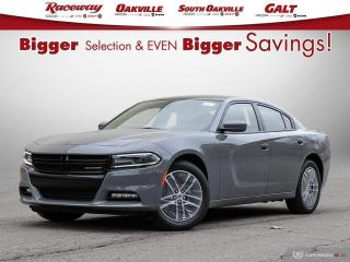 New 2019 Dodge Charger SXT for sale in Etobicoke, ON