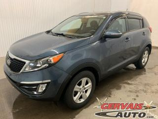 Used 2015 Kia Sportage LX Mags Sièges Chauffants Bluetooth for sale in Trois-Rivières, QC