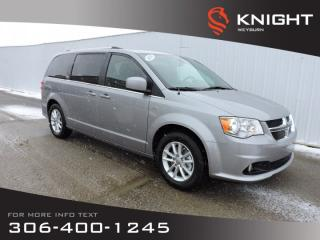 Used 2019 Dodge Grand Caravan 35th Anniversary | Remote Start | Back Up Camera for sale in Weyburn, SK
