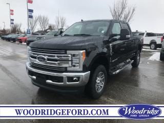 New 2019 Ford F-350 Lariat for sale in Calgary, AB
