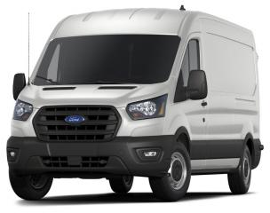 New 2020 Ford Transit 250 Crew for sale in Calgary, AB