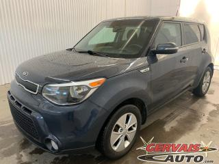 Used 2014 Kia Soul LX+ A/C MAGS Sièges Chauffants Bluetooth for sale in Shawinigan, QC