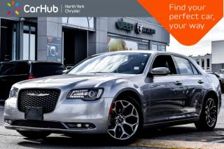 Used 2015 Chrysler 300 S|Pano_Sunroof|Beats_Audio|Navigation|Keyless_GO|Backup_Cam| for sale in Thornhill, ON