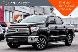Used 2016 Toyota Tundra Crewmax 146
