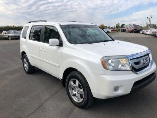 Used 2011 Honda Pilot EX-L 4X4 for sale in Lévis, QC