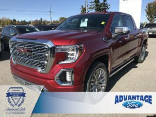 Used 2019 GMC Sierra 1500 Denali Navigation System - Cruise Control for sale in Calgary, AB