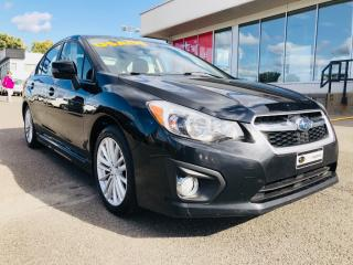Used 2013 Subaru Impreza 2.0i Limited Package for sale in Lévis, QC