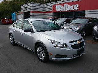 Used 2014 Chevrolet Cruze LS Auto for sale in Ottawa, ON
