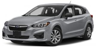 Used 2019 Subaru Impreza Touring THE 2019 SUBARU IMPREZA IS PEI's MOST FUEL EFFICIENT FULL-TIME ALL WHEEL DRIVE VEHICLE! for sale in Charlottetown, PE