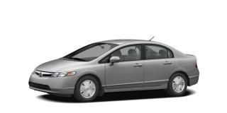 Used 2008 Honda Civic Hybrid for sale in Charlottetown, PE