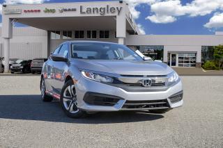 Used 2018 Honda Civic LX - Bluetooth -  Premium Audio for sale in Surrey, BC