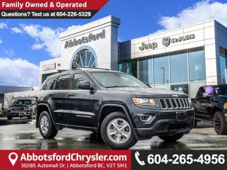 Used 2015 Jeep Grand Cherokee Laredo *WHOLESALE DIRECT* for sale in Abbotsford, BC