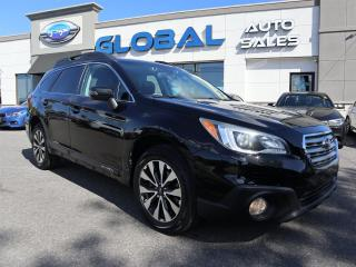 Used 2015 Subaru Outback 3.6R Limited TECH. PKG. NAV. WOOD TRIM, MORE.... for sale in Ottawa, ON