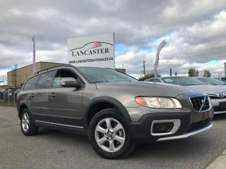 Used 2009 Volvo XC70 3.2L,3.2L for sale in Ottawa, ON