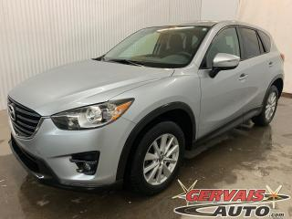 Used 2016 Mazda CX-5 GS 2.5 AWD Toit Ouvrant MAGS Bluetooth Caméra for sale in Shawinigan, QC