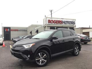 Used 2018 Toyota RAV4 XLE AWD - SUNROOF - REVERSE CAM for sale in Oakville, ON