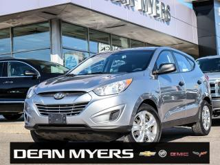 Used 2012 Hyundai Tucson GL for sale in North York, ON