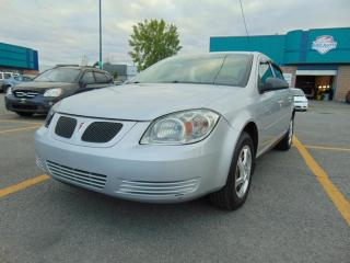 Used 2007 Pontiac G5 Berline 4 portes de base for sale in St-Eustache, QC