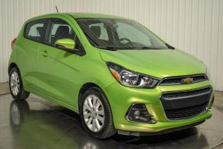 Used 2016 Chevrolet Spark LT A/C MAGS  CAMERA RECUL for sale in St-Hubert, QC