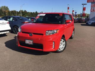 Used 2014 Scion xB for sale in Moncton, NB
