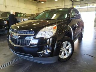 Used 2012 Chevrolet Equinox LT/DEMARREUR/SIEGES CHAUFFANTS/PIONEER/CAMERA for sale in Blainville, QC