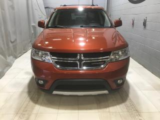 Used 2014 Dodge Journey R/T for sale in Leduc, AB