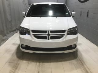 Used 2018 Dodge Grand Caravan GT for sale in Leduc, AB