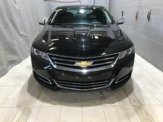 Used 2018 Chevrolet Impala 2LZ for sale in Leduc, AB