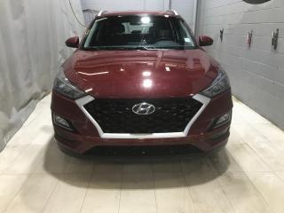 Used 2019 Hyundai Tucson Preferred for sale in Leduc, AB