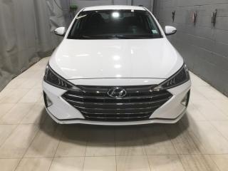 Used 2019 Hyundai Elantra Preferred for sale in Leduc, AB