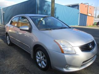 Used 2010 Nissan Sentra ( 173 000 KM - LIQUIDATION ) for sale in Laval, QC