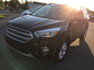 Used 2017 Ford Escape SE/4X4/LEATHER/NAVIGATION/2.0 L for sale in Guelph, ON