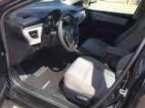 2016 Toyota Corolla LE/HEATED SEATS/BACK-UP CAMERA