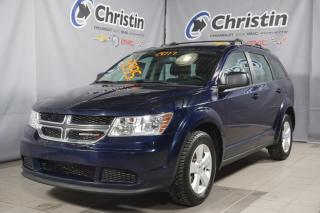 Used 2017 Dodge Journey TOUT EQUIPÉ MAG BLUETOOTH for sale in Montréal, QC