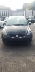 Used 2008 Honda Fit Hayon 5 portes, boîte manuelle, DX for sale in Montréal, QC