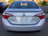 2015 Toyota Corolla S/HEATED SEATS/BACK-UP CAMERA