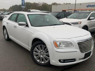 Used 2014 Chrysler 300C Luxury Series YEAR END BLOW OUT - NO HAGGLE PRICING for sale in Midland, ON